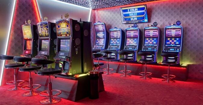 grand prix kasiino tallinn