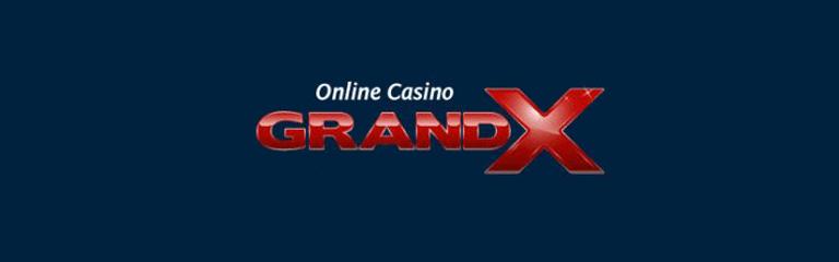 grandx kasiino main