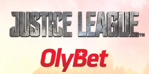 olybet kasiino justice league kampaania