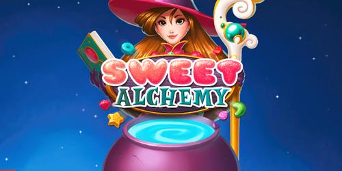 paf kasiino sweet alchemy