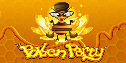 paf pollen party