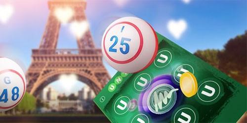 unibet bingo paris trip