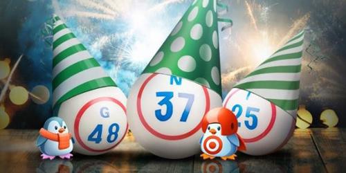 unibet kasiino bingo kampaania