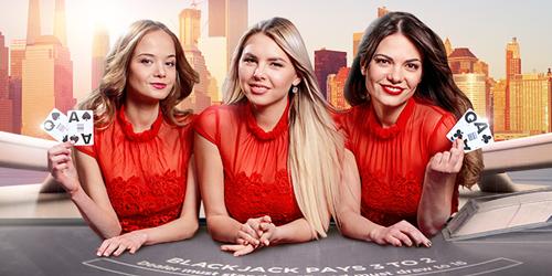 maria kasiino live blackjack challenge