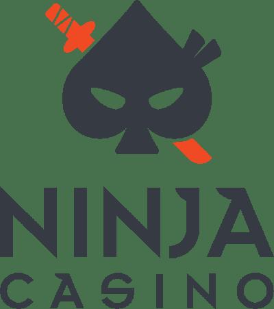 Ninja Kasiino Logo