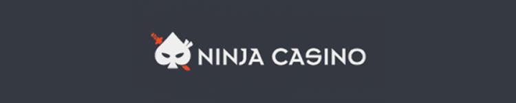 ninja kasiino main
