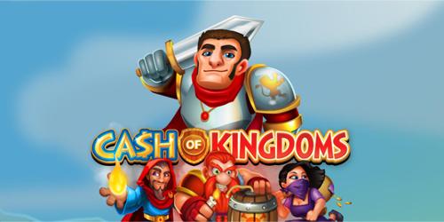 paf kasiino cash of kingdoms