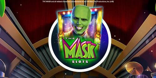 paf kasiino the mask