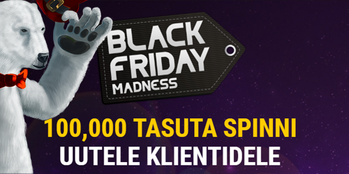 coolbet black friday madness