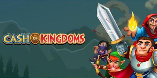 ninja kasiino cash of kingdoms