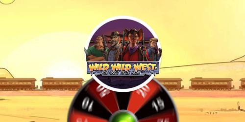 paf kasiino wild wild west tasuta spinnid