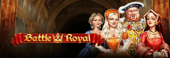 battle royal slot playngo