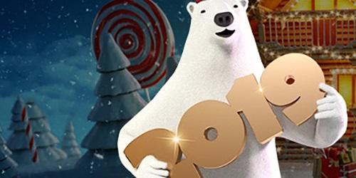 coolbet kasiino christmas calendar