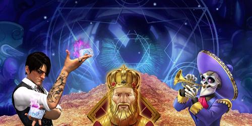 paf kasiino mystery prize