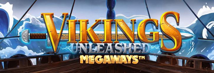 vikings unleashed megaways slot blueprint