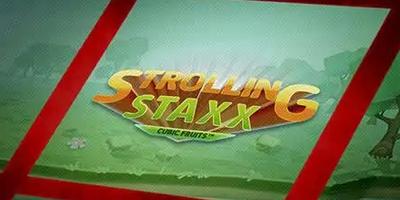 betsafe kasiino strolling staxx