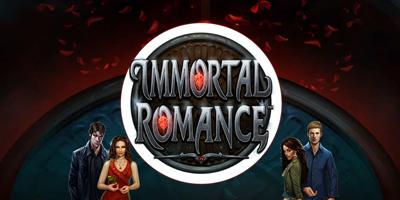 paf kasiino immortal romance