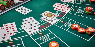 blackjack strateegia