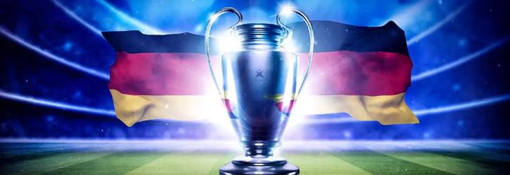 uefa germany clubs
