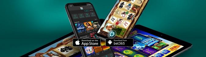 bet365 kasiino app mobile