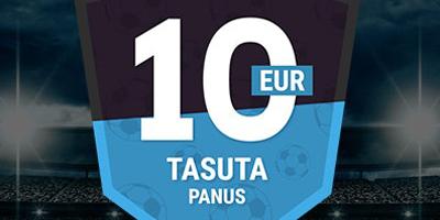 coolbet 10 eur tasuta panus