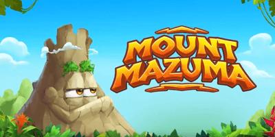 mount mazuma slot