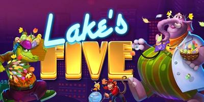 optibet kasiino lakes five promo
