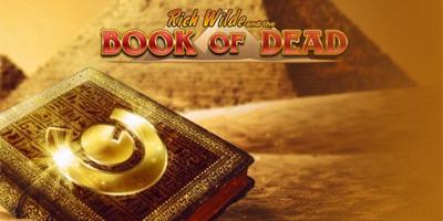 paf kasiino book of dead tasuta spinnid