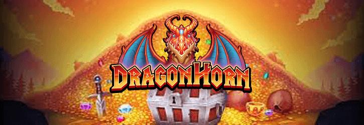 dragon horn slot thunderkick
