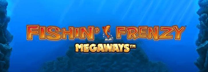 fishin frenzy megaways slot blueprint