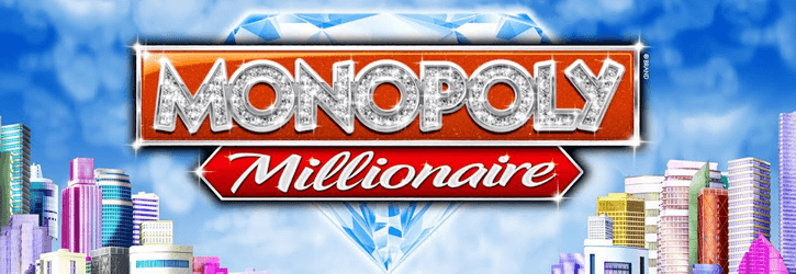 monopoly millionaire slot nyx