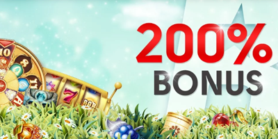 olybet kasiino 200 tervitusboonus promo