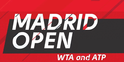 olybet tennis madrid open