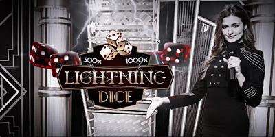 betsafe kasiino lightning dice promo