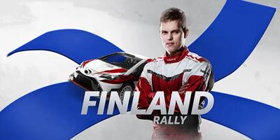 betsafe rally finland panus