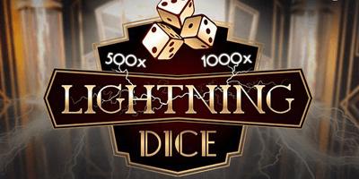 lightning dice game