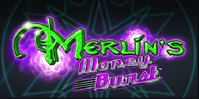 merlins money burst slot