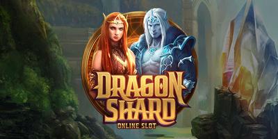 ninja kasiino dragon shard tasuta spinnid kampaania