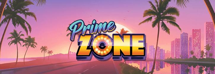 prime zone slot quickspin