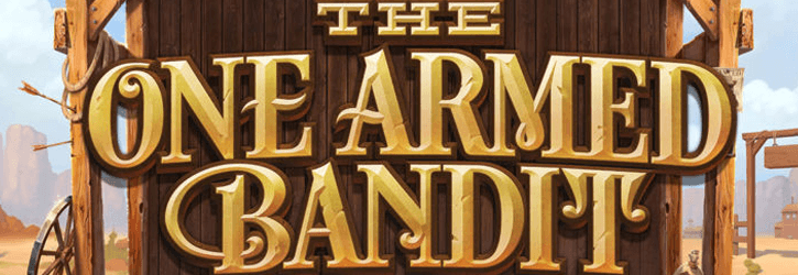 the one armed bandit slot yggdrasil gaming