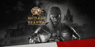 betsafe pokker battle of malta