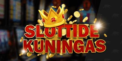 coolbet kasiino slottide kuningas