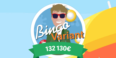 paf bingo kampaania
