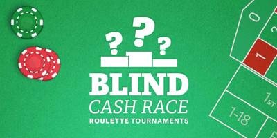 paf kasiino blind cash race