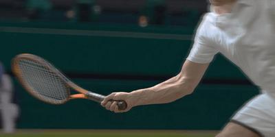 paf tennis kampaania