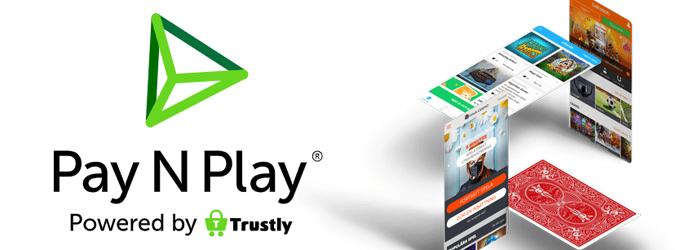 paynplay trustly kasiinod