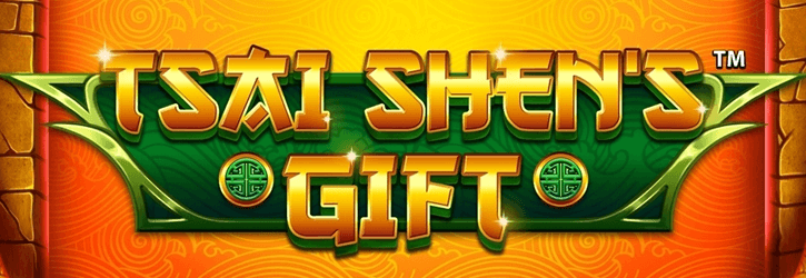 tsai shens gift slot playtech