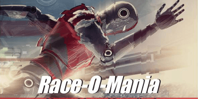 chanz kasiino race o mania
