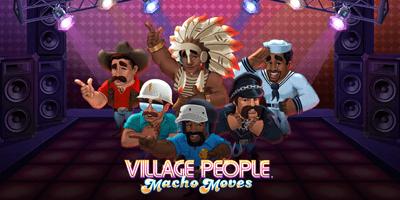 ninja kasiino village people