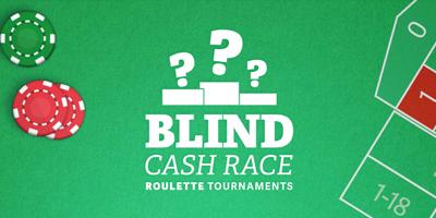 paf kasiino blind roulette cash race